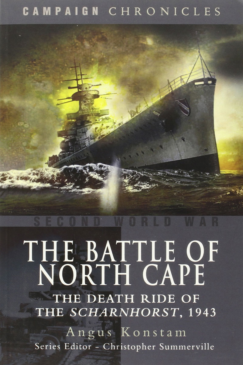 battle of the northcape